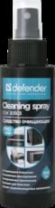 Defender CLN 30503 PRO спрей для чистки экранов, 100мл