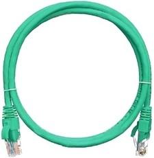 Коммутационный шнур NIKOMAX NMC-PC4UD55B-005-C-GN