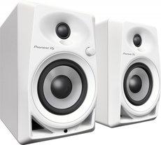 Колонки Pioneer DM-40 White