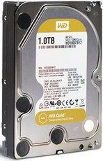 Жесткий диск 1Tb SATA-III Western Digital Gold (WD1005FBYZ)