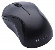 Мышь Oklick 605SW Black