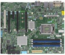 Серверная плата SuperMicro X11SAT-O