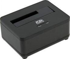 Док-станция для HDD AgeStar 3UBT7 Black