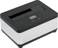 Док-станция для HDD AgeStar 3UBT7 Silver