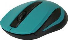 Мышь Defender MM-605 Green
