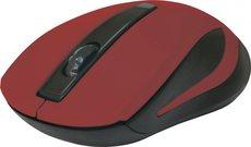 Мышь Defender MM-605 Red