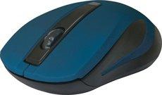 Мышь Defender MM-605 Blue