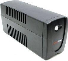 ИБП (UPS) CyberPower Value 800EI Black