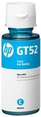 Чернила HP M0H54AE (GT52)