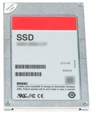Твердотельный накопитель 800Gb SAS Dell SSD (400-ADSH)