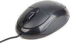 Мышь Gembird MUS-U-001 Black