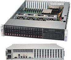 Серверная платформа SuperMicro SYS-2028R-TXR