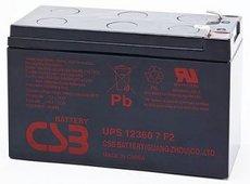Аккумуляторная батарея CSB UPS123607