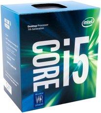 Процессор Intel Core i5 - 7500 BOX