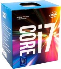 Процессор Intel Core i7 - 7700 BOX