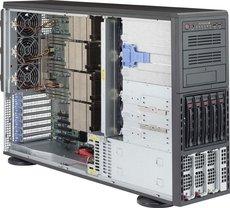 Серверная платформа SuperMicro SYS-8048B-TR4F