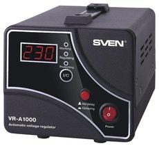 Стабилизатор Sven VR-A1000