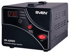 Стабилизатор Sven VR-A2000