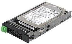 Жесткий диск 600Gb SAS Fujitsu (S26361-F5532-L560)