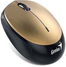 Мышь Genius NX-9000BT Gold