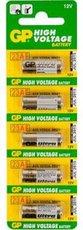 Батарейка GP 23AE-BC5 Ultra (5 шт)