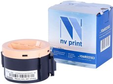 Картридж NV Print 106R02183 Black