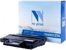 Картридж NV Print 106R01374 Black