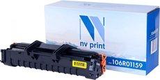 Картридж NV Print 106R01159 Black