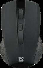 Мышь Defender Accura MM-935 Black (52935)