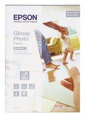 Бумага Epson Value Glossy Photo Paper (C13S400038)