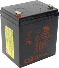 Аккумуляторная батарея CSB HR1221WF2