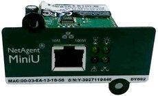 Адаптер SNMP Powercom DY802