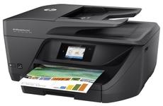 МФУ HP OfficeJet Pro 6970 (J7K34A)