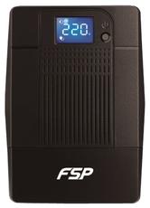 ИБП (UPS) FSP DPV650 Schuko