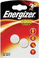 Батарейка Energizer Classic (CR2032, 2 шт)