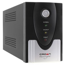 ИБП (UPS) Crown CMU-SP800 Combo Smart