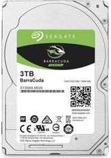 Жесткий диск 3Tb SATA-III Seagate Barracuda (ST3000LM024)