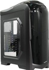 Корпус GameMax G539 Black (Blue LED)