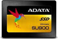 Твердотельный накопитель 256Gb SSD ADATA Ultimate SU900 (ASU900SS-256GM-C)