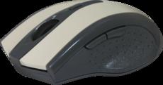 Мышь Defender Accura MM-665 Grey (52666)