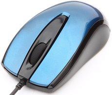 Мышь Gembird MOP-405 Blue