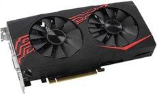 Видеокарта nVidia GeForce GTX1070 ASUS PCI-E 8192Mb (EX-GTX1070-O8G)