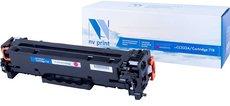 Картридж NV Print CC533A/718 Magenta
