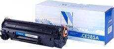 Картридж NV Print CE285A Black