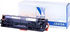 Картридж NV Print CE413A Magenta