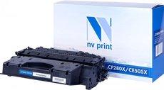 Картридж NV Print CF280X Black