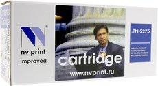 Картридж NV Print TN-2275 Black
