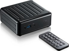 Платформа ASRock Beebox-S 7100U Black