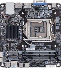 Материнская плата Gigabyte GA-H110MSTX-HD3