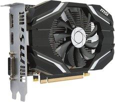 Видеокарта nVidia GeForce GTX1050 MSI PCI-E 2048Mb (GTX 1050 2G)